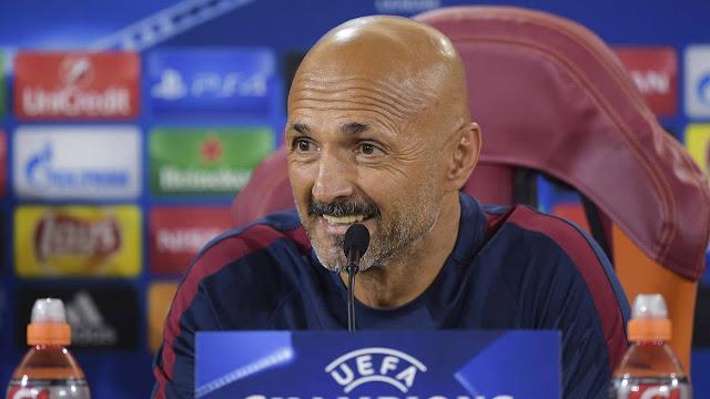Roma Porto preliminari Champions formazioni