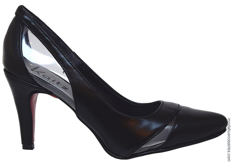 Zapatos primavera verano 2020. Moda mujer primavera verano 2020 zapatos.