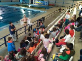 Δήμος Κατερίνης: Το 10ο δημοτικό Σχολείο στο Β' Δημοτικό Αθλητικό Κέντρο για την Ημέρα Σχολικού Αθλητισμού