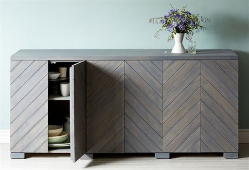 contemporary sideboards and buffets