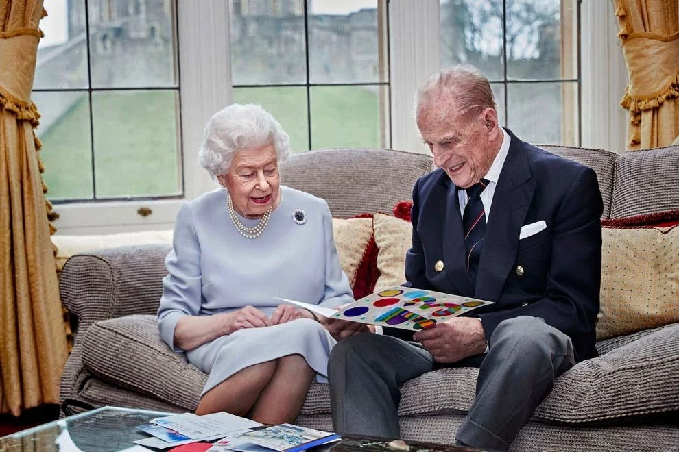 Her Majesty The Queen and The Duke are living together at the Windsor Castle since the lock down in 2020.