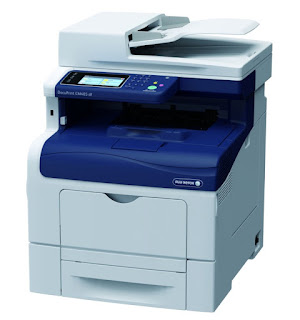 Fuji Xerox DocuPrint CM405 df Drivers Download