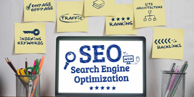 Earn money from SEO Services