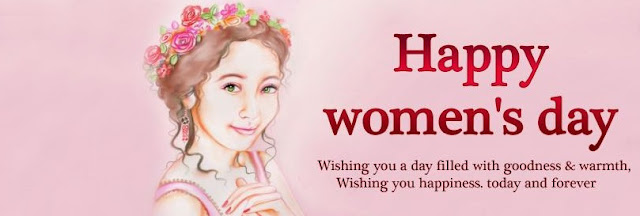Happy Women's Day Images for Facebook