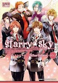Starry Sky - After Season