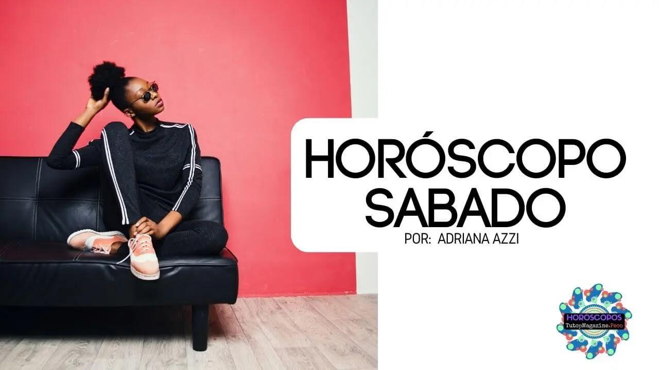 Adriana Azzi Horoscopo de Hoy