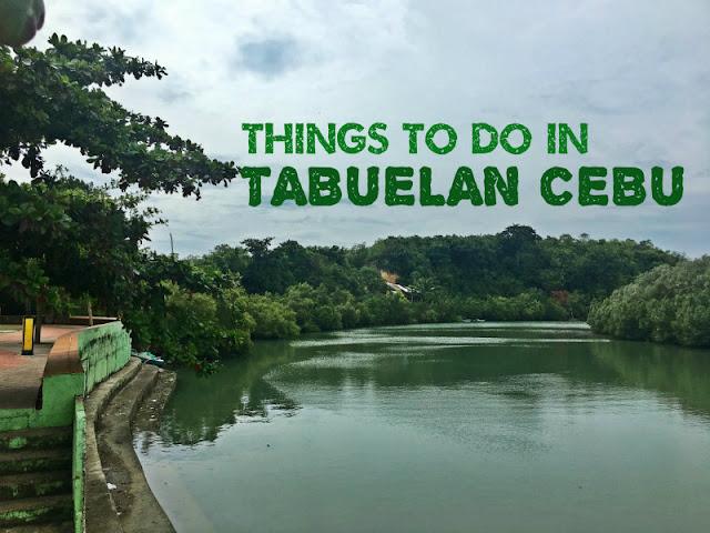 Things to do in Tabuelan Cebu