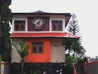 Penginapan murah di Pangalengan Bandung