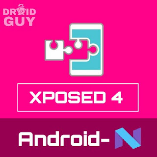 xposed for nougat android n
