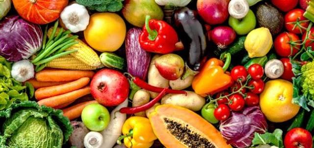اسعار الخضروات في سوق العبور اليوم 17-5-2021