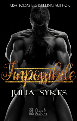 impossible di julia sykes