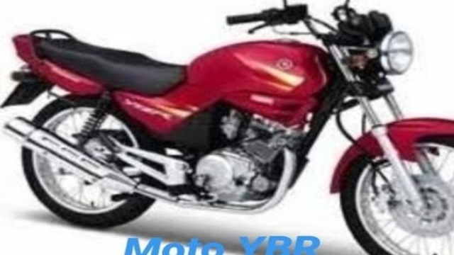 Moto é furtada de calçada de residência na noite deste domingo em Patos (22)