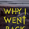 Why I Went Back by James Clammer Book Review