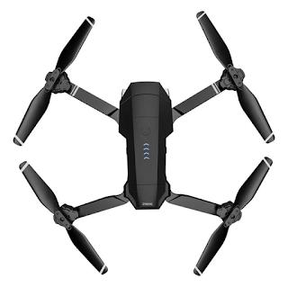 Spesifikasi Drone ZLRC SG901 - OmahDrones