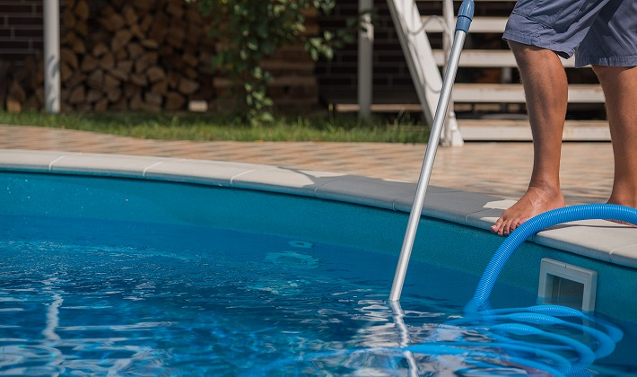 Pool Cleaning Adelaide