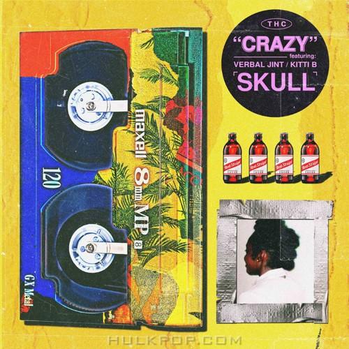 SKULL – THC – Single