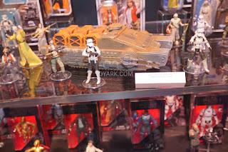 Hasbro en el San Diego Comic Con 2018