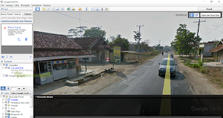 Google Earth Pro 7.3.0.3827 Full Terbaru