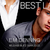 Release Blitz - Best Laid Plans by E.M. Denning