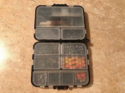 steelhead tackle box