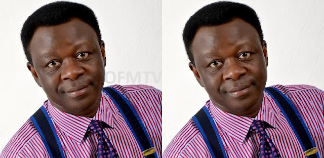 Rev Eastwood Anaba Was Nicknamed SUNSHINE In Presec, Here Is How He Got It
