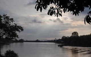 Kota Air Muara Teweh