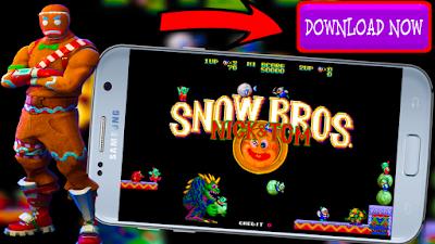 snow bros download
