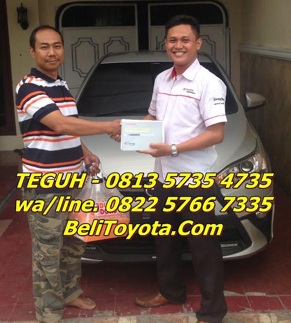 Salesman Online Toyota Surabaya | 0813 5735 4735 | wa/line. 0822 5766 7335 | BeliToyota.Com