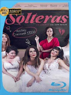 Solteras (Ready to Mingle) (2019)  HD [1080p] Latino [GoogleDrive] SilvestreHD