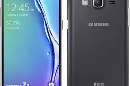 Harga Samsung Galaxy Z3 dan Spesifikasi