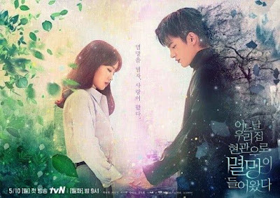 Nonton Drama Korea Doom at Your Service Episode 4 Subtitle Indonesia