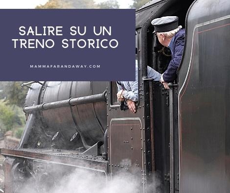 treni a vapore inghilterra