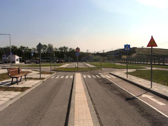 Θήβα: Σε λειτουργία το Πάρκο Κυκλοφοριακής Αγωγής- Δηλώσεις συμμετοχής για εκπαιδευτικές επισκέψεις