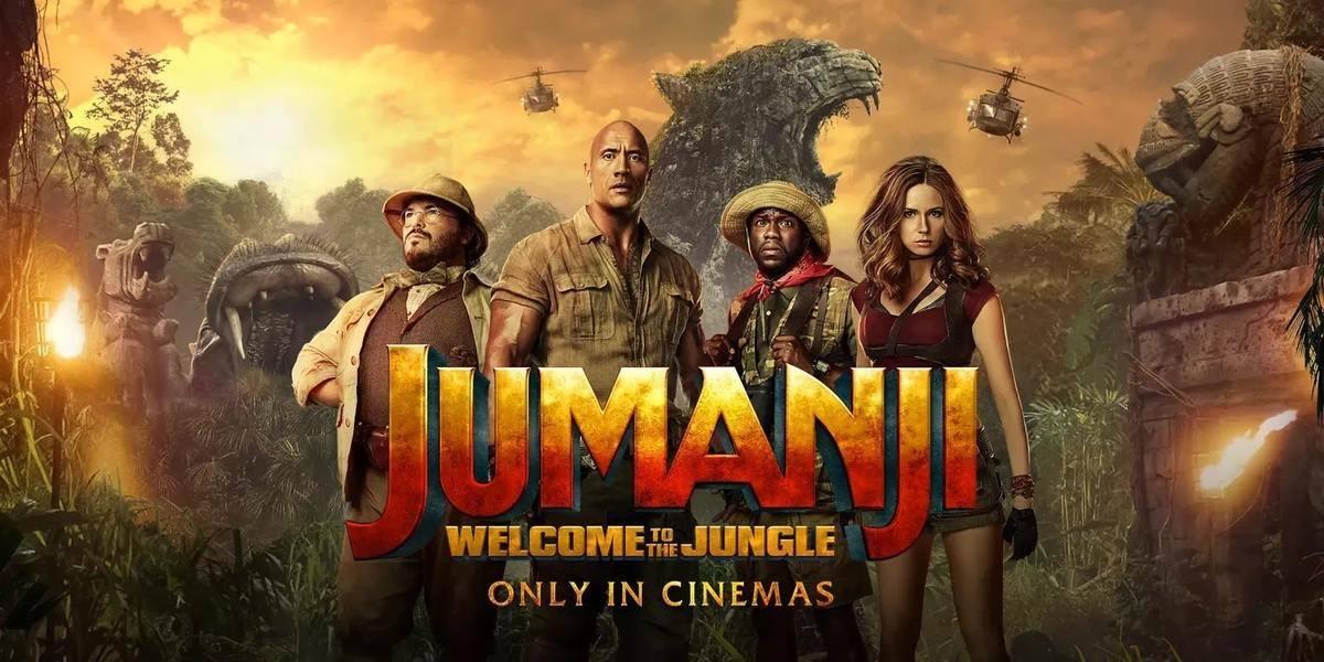 download jumanji 2 in hindi hd