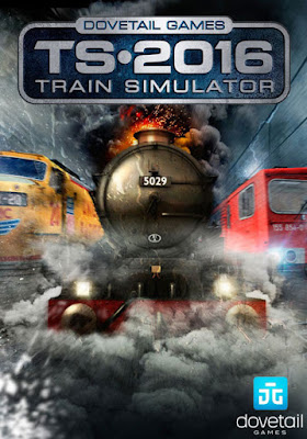 Train Simulator 2016 Highly Compressed