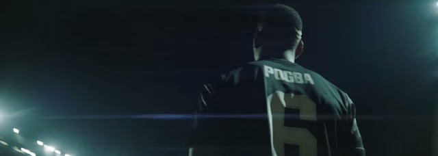 "Paul Pogba Stars In Desiigner's Video For ""Outlet"""
