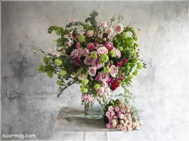 اجمل بوكيه ورد 2   best flowers bouquet 2