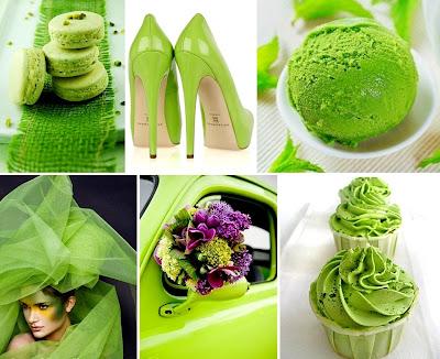 hijau itu istimewa
