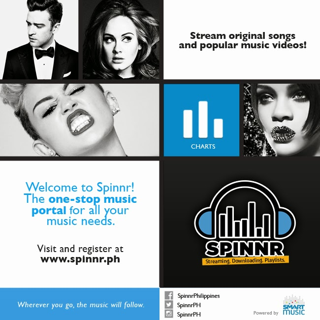 Smart Music offers more than just music downloads, first of