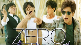 Zero Movie (2018) Hindi Full Movie Download