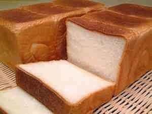خبز البان دومى