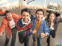 Download Film Anak Hoki (2019) Full Movie