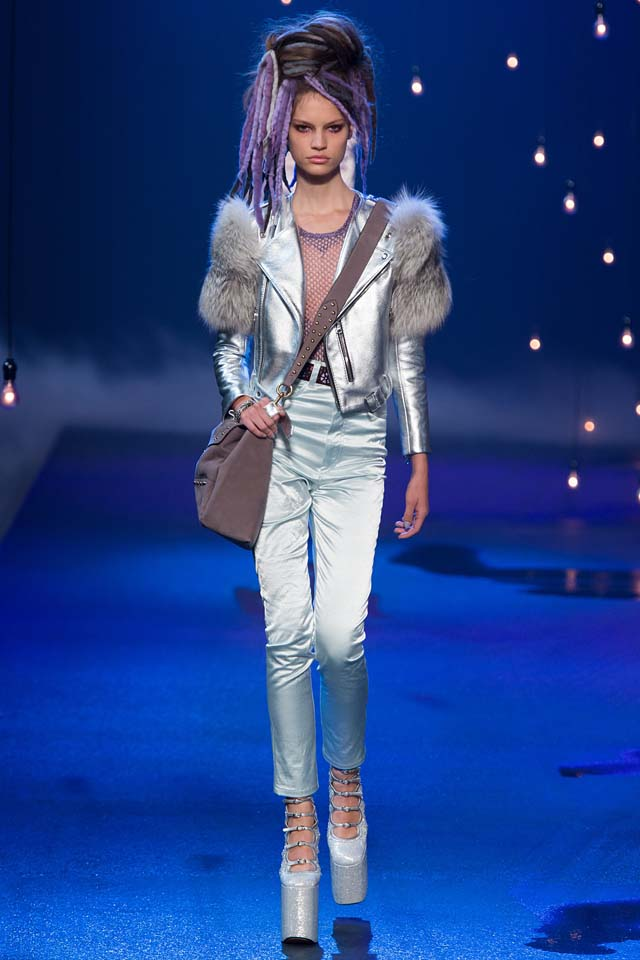 Best Spring Summer Fashion for 2017 | Top 30 Runway Looks