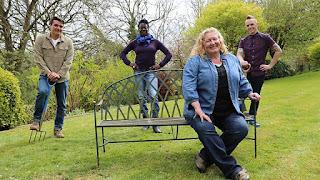 Garden rescue series 7