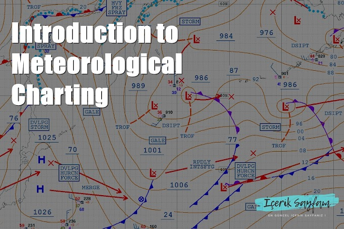Introduction to Meteorological Charting