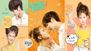 Download Drama China My Neighbour Can't Sleep Subtitle Indonesia