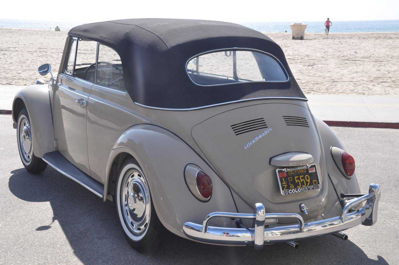 1967 vw beetle convertible buy classic volks. Black Bedroom Furniture Sets. Home Design Ideas