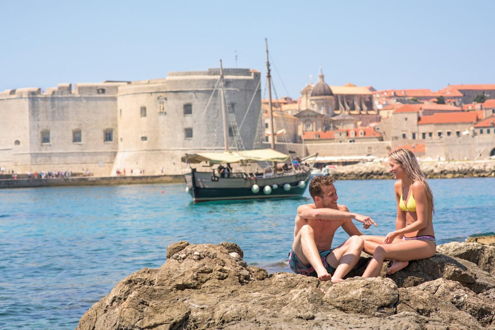 Contiki's new Balkan trips