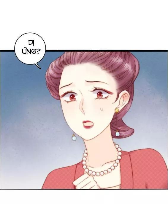 Nàng Phi Cửu Khanh - Thần Y Kiều Nữ chap 18 - Trang 49