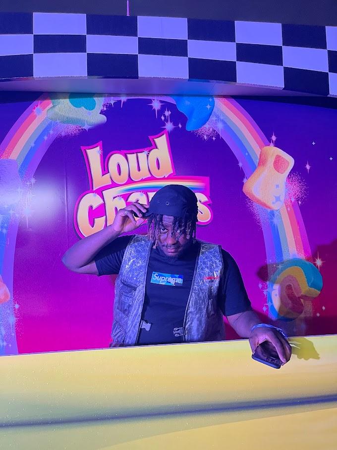 Artist Spotlight: Rapper, Sircaliburx Drops Banger, 'Crack in the Hat'